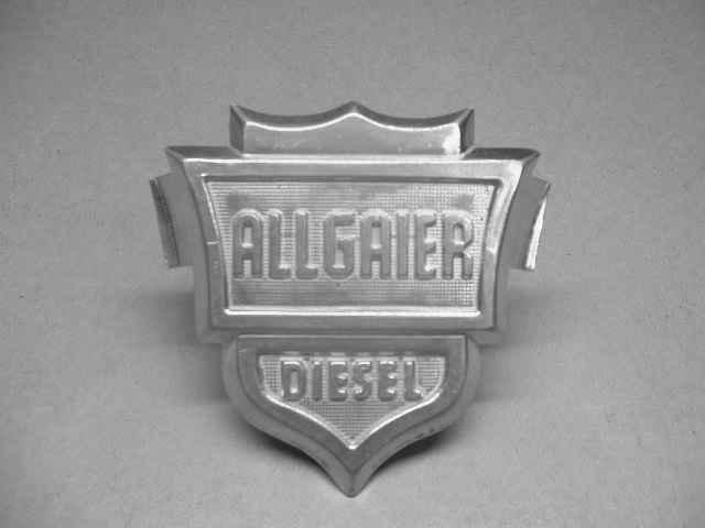 Emblem 1